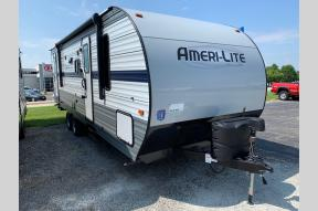 New 2020 Gulf Stream RV Ameri-Lite Ultra Lite 268BH Photo