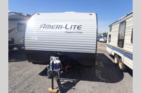 New 2019 Gulf Stream RV Ameri-Lite Super Lite 198BH Photo