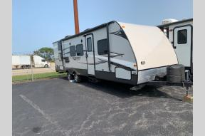 Used 2012 CrossRoads RV Slingshot GT29BH Photo