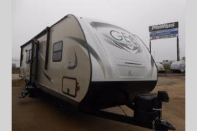 New 2018 Gulf Stream RV GEO 293RKS Photo