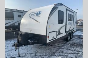 New 2021 Gulf Stream RV GEO 21QBD Photo