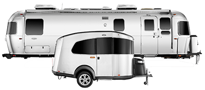 Shop Airstream Travel Trailers