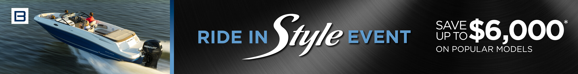 Ride in Style Event