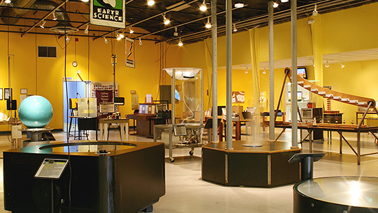 The Discovery Center of Idaho