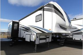 New 2020 Forest River RV Vengeance Rogue Armored 351 Photo