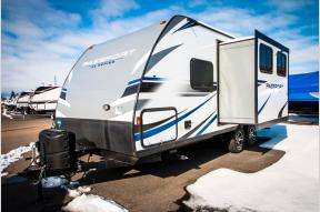 New 2019 Keystone RV Passport 198MLWE Photo