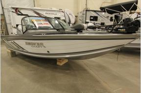 New 2020 Smoker Craft Pro Angler 162 Photo