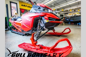 New 2021 Ski-Doo Boondocker DS4100 LGNX Photo