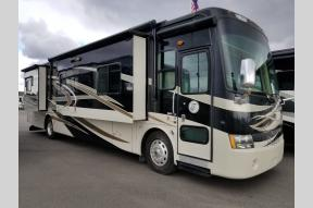 Used 2010 Tiffin Motorhomes Phaeton 40 QTH Photo