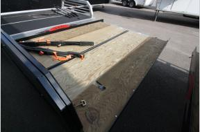 New 2020 Mission Trailers ALCOM MIS SPORT DECK Photo