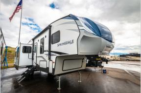 New 2020 Keystone RV Springdale 253FWRE Photo