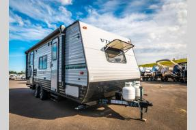 New 2019 Viking Ultra-Lite 21FQ Photo