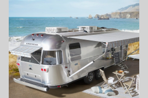 New 2022 Airstream RV Pottery Barn Special Edition 28RB Photo