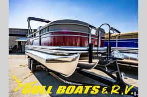 New 2021 Lowe Boats SS Series SS210 CL Photo
