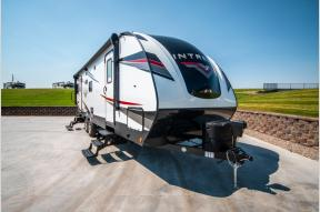 New 2020 Riverside RV Intrepid 267RL Photo
