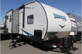New 2019 Forest River RV Vengeance Rogue 32V Photo