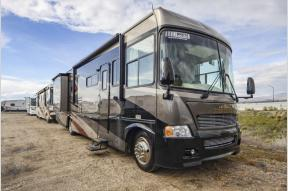 Used 2008 Gulf Stream RV Crescendo 378 Photo