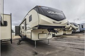 New 2019 CrossRoads RV Volante 360DB Photo