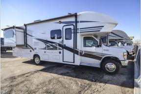 New 2019 Entegra Coach Odyssey 26D Photo