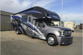 New 2020 Thor Motor Coach Omni SV34 Photo