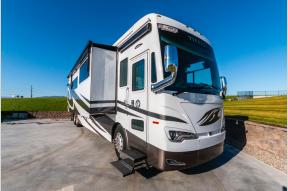 New 2020 Tiffin Motorhomes Allegro Bus 45 OPP Photo