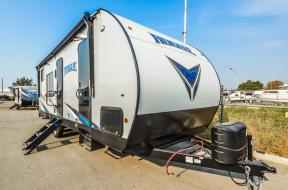 New 2021 Forest River RV Vengeance Rogue 25V Photo