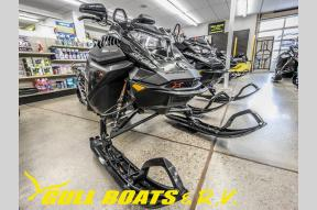 New 2021 Ski-Doo Summit X with Expert Package Photo