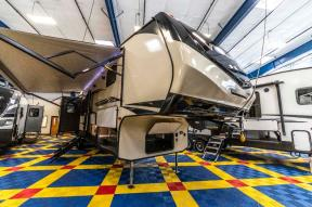 New 2020 CrossRoads RV Volante 370BR Photo