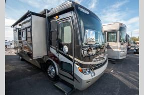 Used 2013 Tiffin Motorhomes Allegro Breeze 32 BR Photo