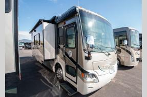 Used 2012 Tiffin Motorhomes Allegro Breeze 32 BR Photo