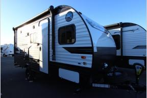 New 2020 Coachmen RV Clipper 17BH Photo
