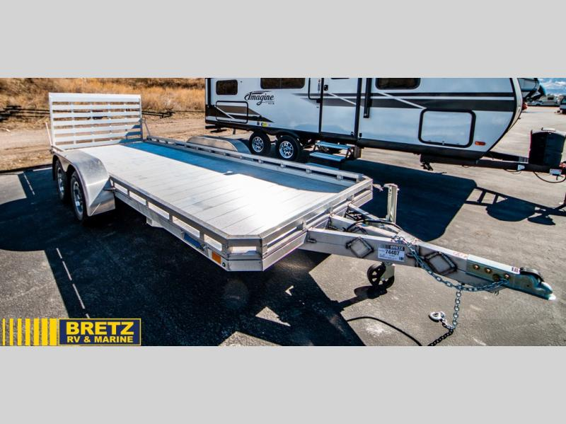2021 Mission Trailers boat for sale, model of the boat is Alcom MIS MU 6.5x18 FA-TA 2.0 & Image # 5 of 11