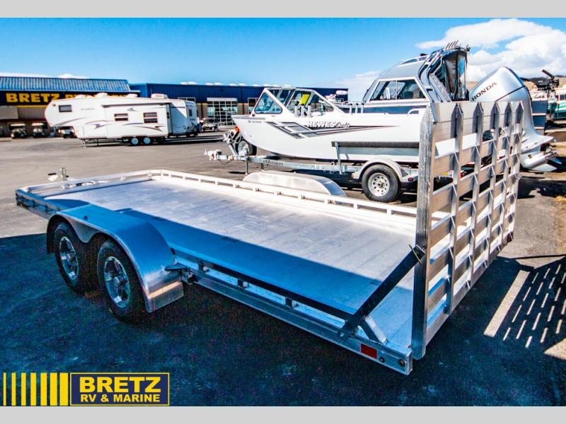 2021 Mission Trailers boat for sale, model of the boat is Alcom MIS MU 6.5x18 FA-TA 2.0 & Image # 3 of 11