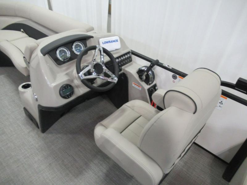 2021 Barletta boat for sale, model of the boat is C-Class C22UC Triple-Tube & Image # 6 of 21