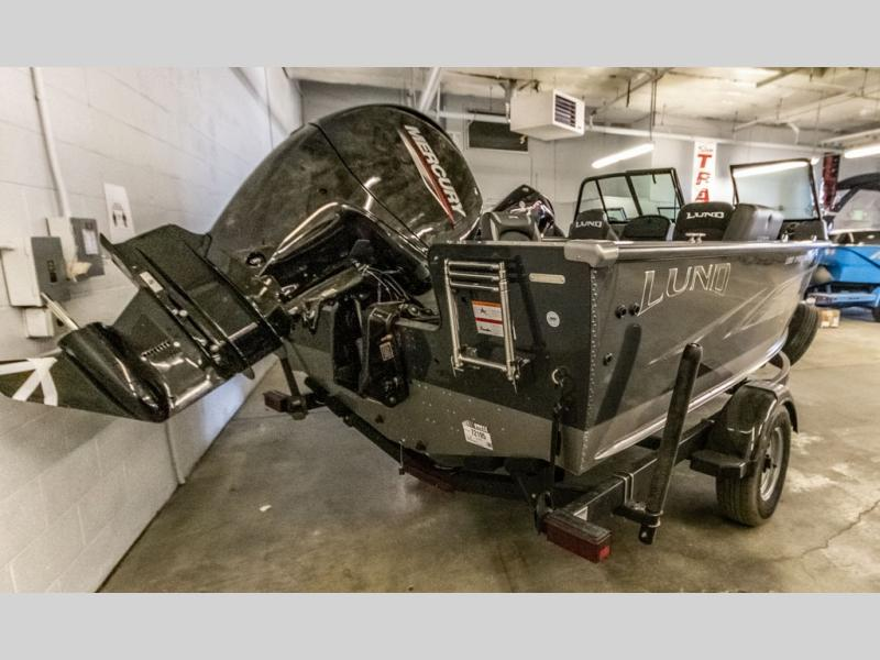 2021 Lund boat for sale, model of the boat is Sport Angler 1800 & Image # 6 of 16
