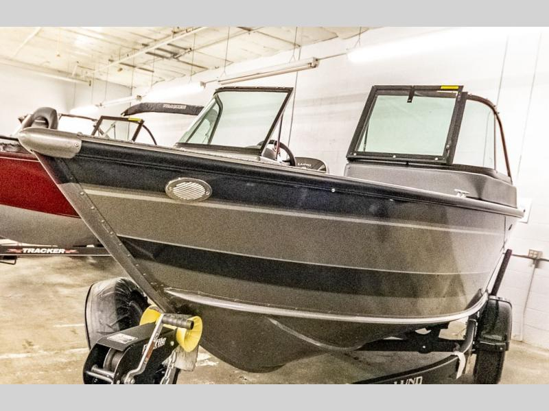 2021 Lund boat for sale, model of the boat is Sport Angler 1800 & Image # 4 of 16