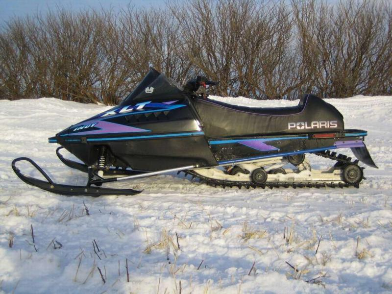 1995 Polaris boat for sale, model of the boat is Polaris XLT & Image # 3 of 5