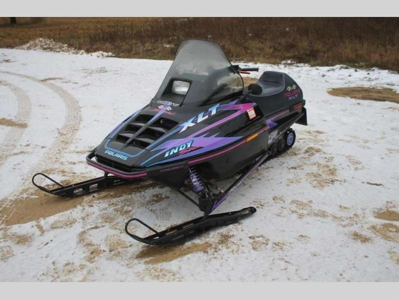 1995 Polaris boat for sale, model of the boat is Polaris XLT & Image # 5 of 5