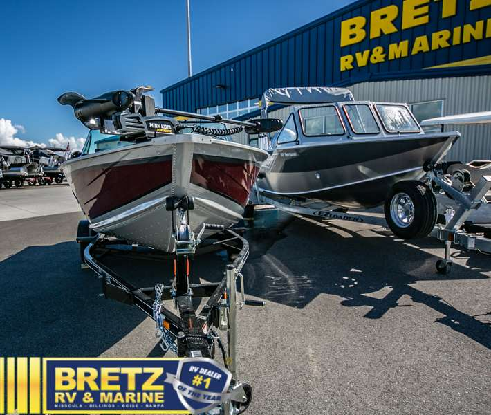 2021 Smoker Craft boat for sale, model of the boat is Pro Angler 162 & Image # 3 of 15