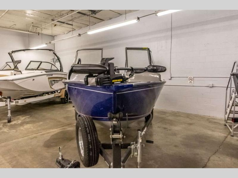 2017 Tracker Boats boat for sale, model of the boat is Pro Guide V-16 WT & Image # 5 of 14