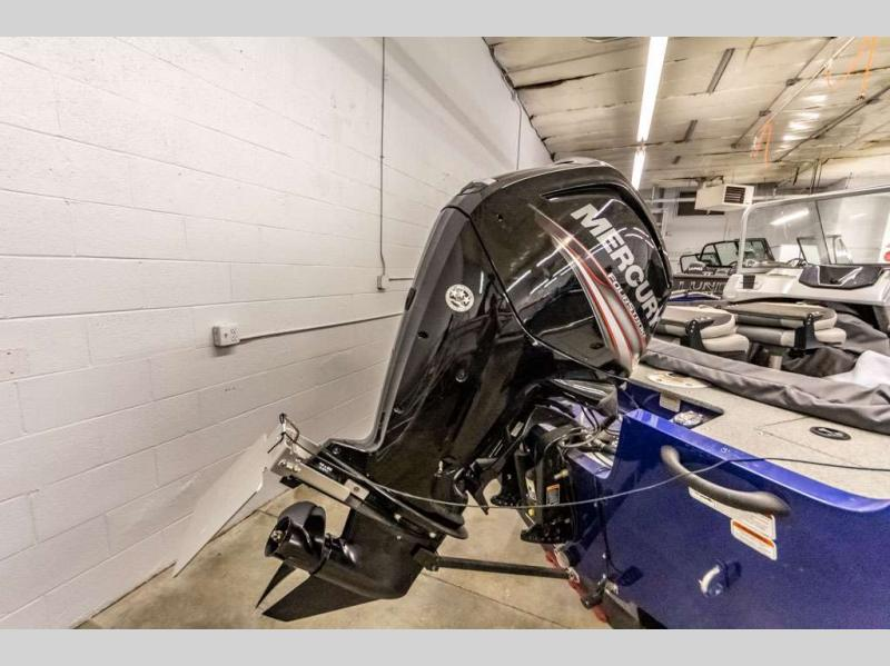2017 Tracker Boats boat for sale, model of the boat is Pro Guide V-16 WT & Image # 8 of 14