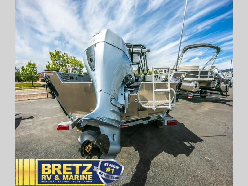 2021 Hewescraft boat for sale, model of the boat is Sportsman 180 & Image # 6 of 16