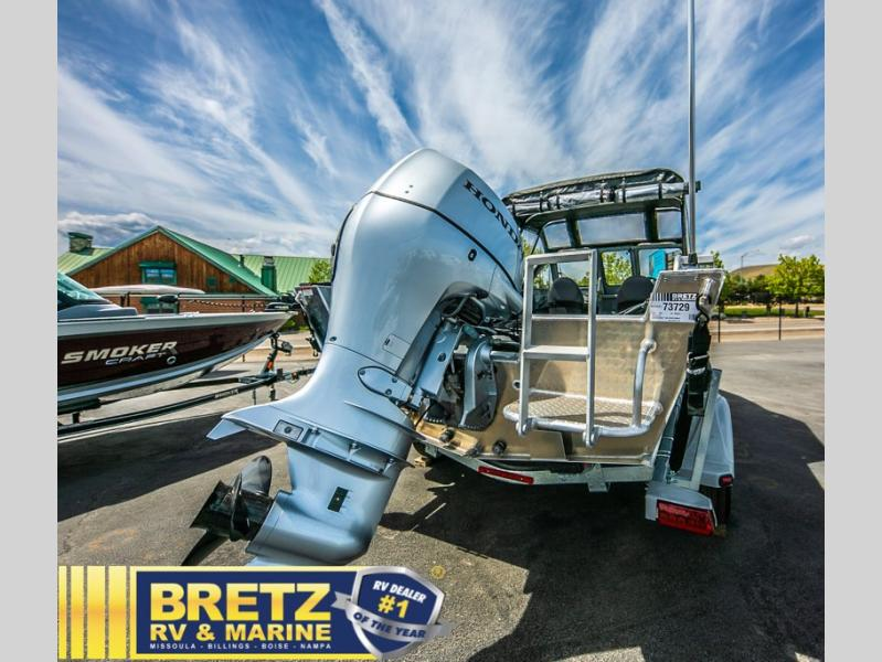 2021 Hewescraft boat for sale, model of the boat is Sportsman 180 & Image # 4 of 16