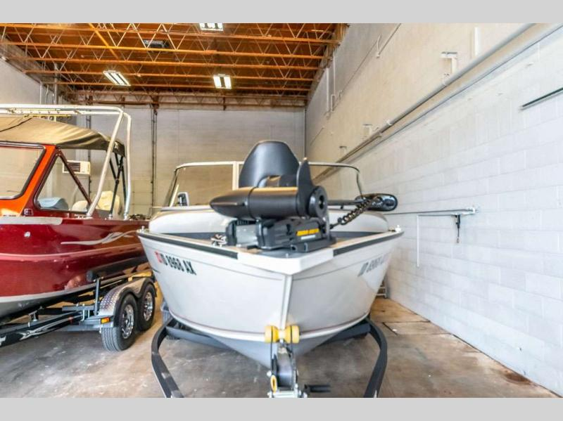 2018 Tracker Boats boat for sale, model of the boat is Pro Guide V-165 WT & Image # 3 of 24