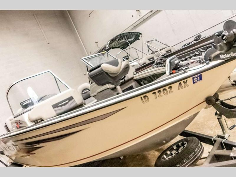 2018 Tracker Boats boat for sale, model of the boat is Targa V-19 40TH ANNIVERSARY EDITION & Image # 5 of 23