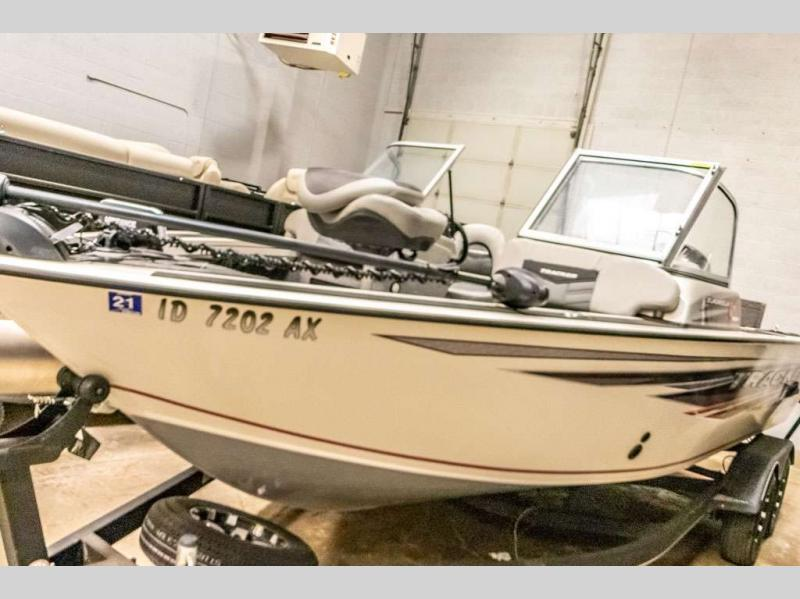 2018 Tracker Boats boat for sale, model of the boat is Targa V-19 40TH ANNIVERSARY EDITION & Image # 6 of 23
