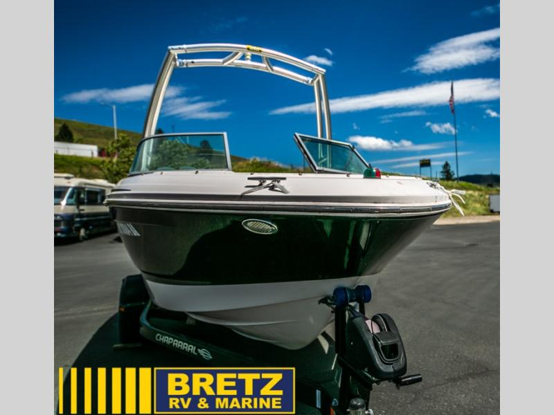 2012 Chaparral boat for sale, model of the boat is H2O H20 18 Sport & Image # 7 of 21