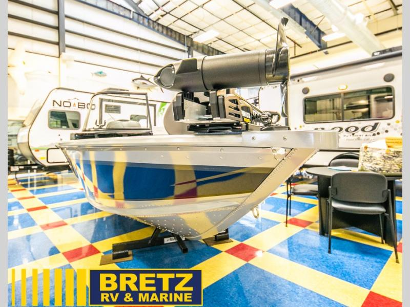 2021 Smoker Craft boat for sale, model of the boat is Pro Angler XL 172 XL & Image # 12 of 15