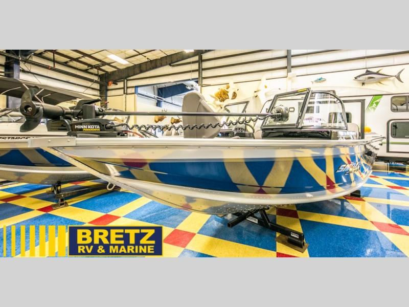 2021 Smoker Craft boat for sale, model of the boat is Pro Angler XL 172 XL & Image # 5 of 15
