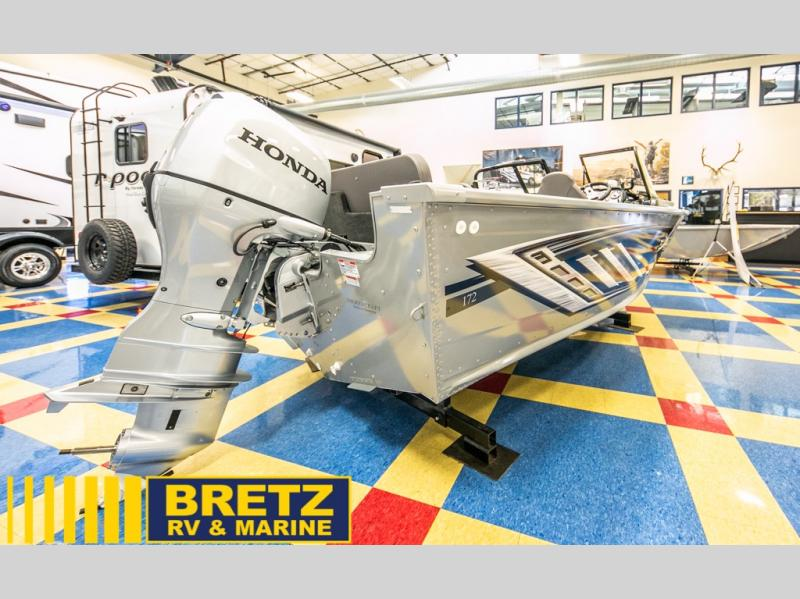 2021 Smoker Craft boat for sale, model of the boat is Pro Angler XL 172 XL & Image # 7 of 15
